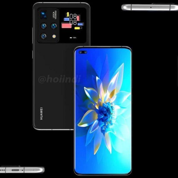 В сеть слили фотографии двухэкранного смартфона Huawei (2e7feb2920a048bc8b02b6dc4e2bba58 1)