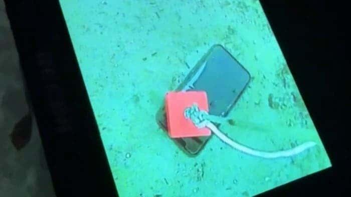iPhone 11 Pro пролежал на дне замёрзшего озера 30 дней и остался работоспособным (2fc8e5c7c1c74c779e96591a236f862a)