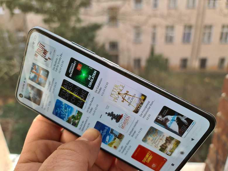 Xiaomi Mi 11 Lite показали вживую за несколько дней до официальной презентации (3 2)