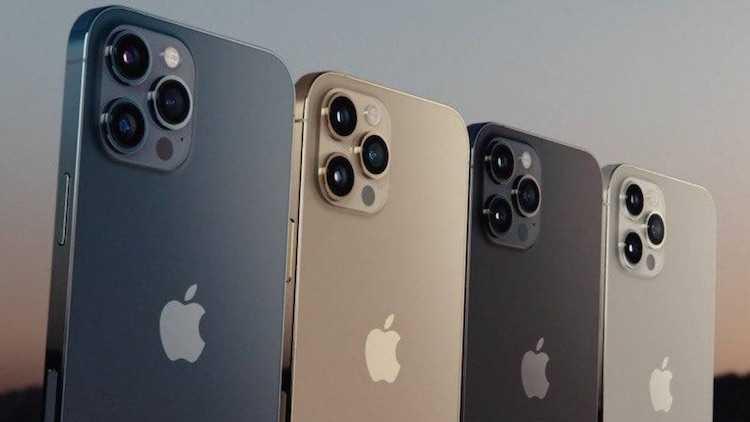 Apple намерена перенести 10% производства iPhone 12 из Китая в Индию (3243466)