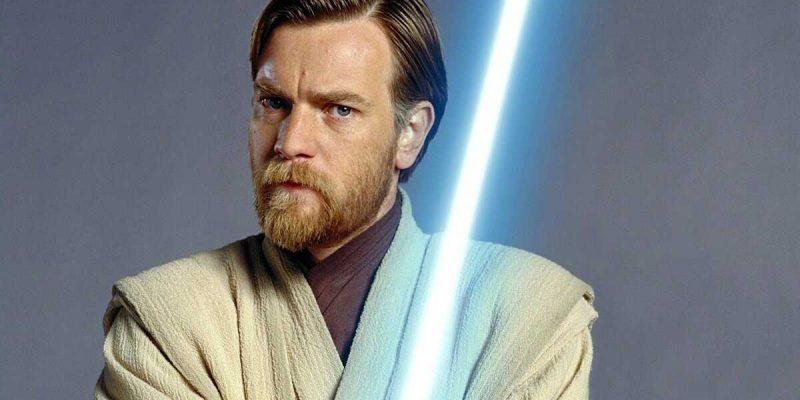 В сериале Оби-Ван будет потрясающий актерский состав (483449.1200xp)