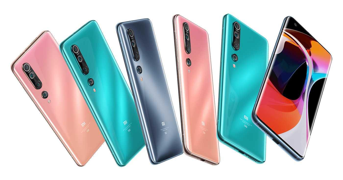 Смартфоны Xiaomi могут подорожать из-за нехватки микросхем (505 large large large large)