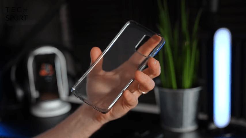 В коробке с Realme 8 Pro будет и зарядный блок, и кабель, и чехол (55)