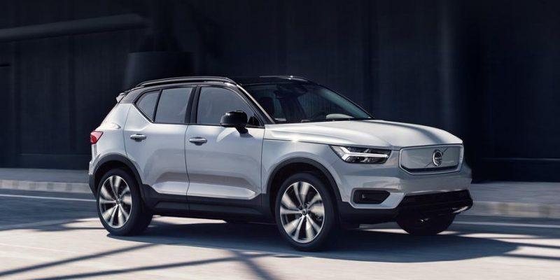 К 2030 году Volvo будет производить только электромобили (5da80432ec05c4391c000062)