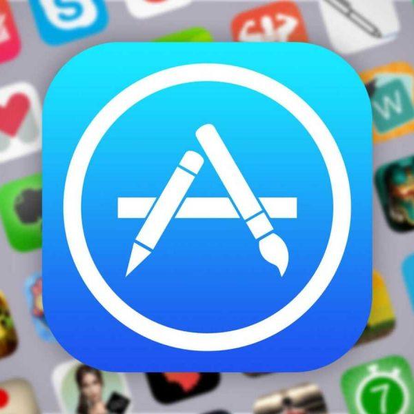 Тысячи обладателей iPhone оказались под угрозой из-за ошибки в приложении (app store large)