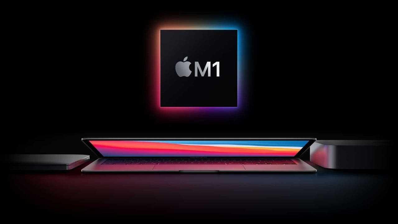 В Apple M1 обнаружена критическая уязвимость (apple 3)