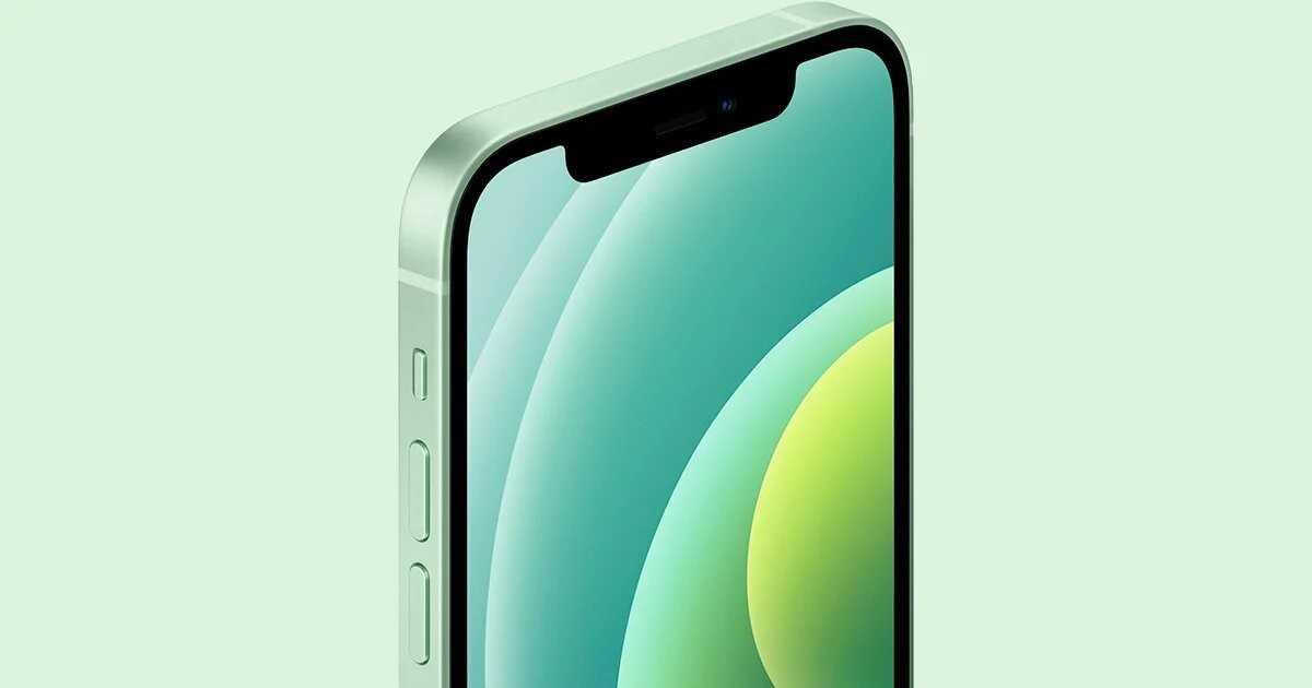 Apple намерена перенести 10% производства iPhone 12 из Китая в Индию (apple iphone 12 2)