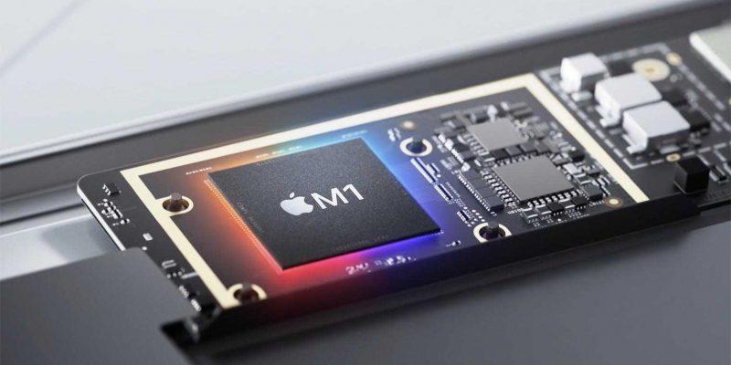 Значительное обновление приложений под Mac с M1: DaVinci Resolve, Adobe Photoshop, Octane X (apple m1 chip binning)