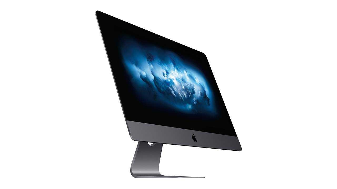 iMac Pro: Apple перестала продавать самый мощный Mac в истории