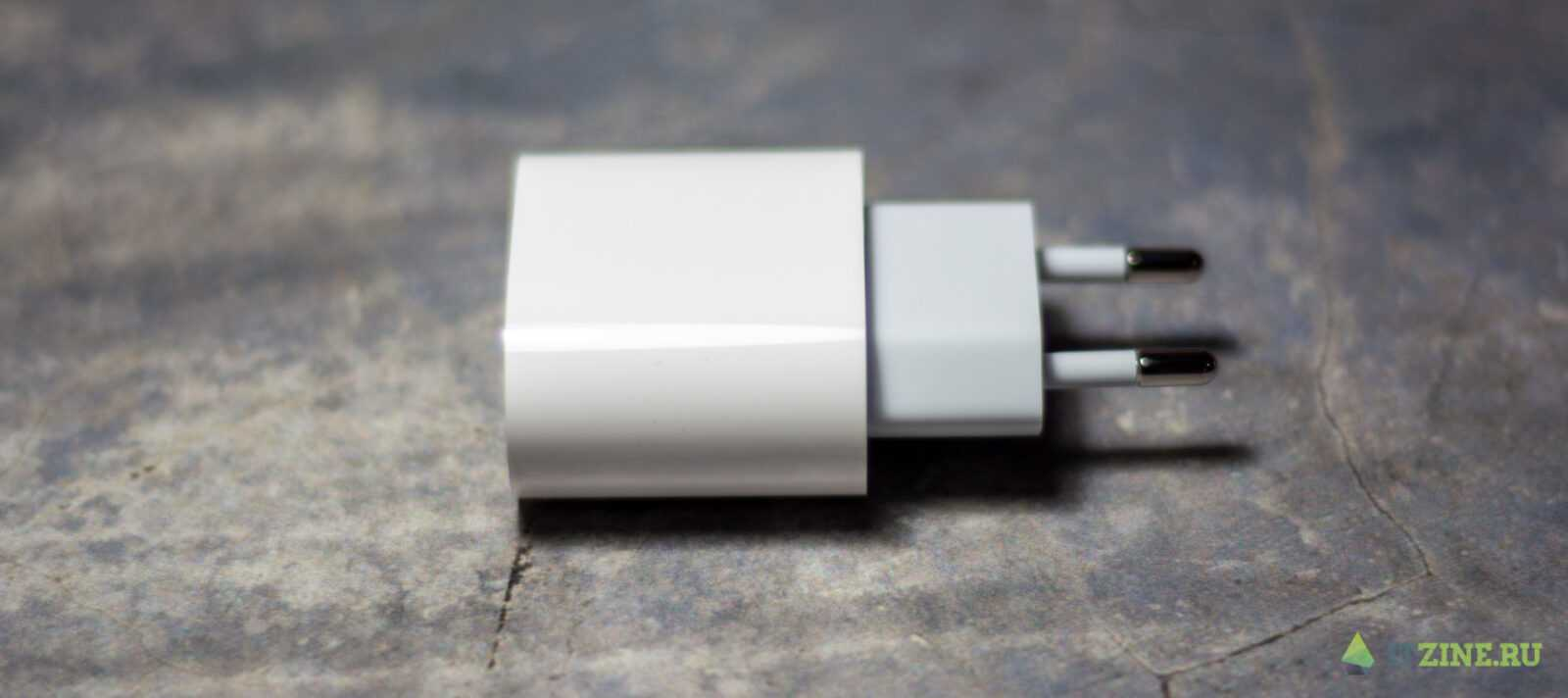 Обзор Apple MagSafe для iPhone 12 (apple magsafe 06)