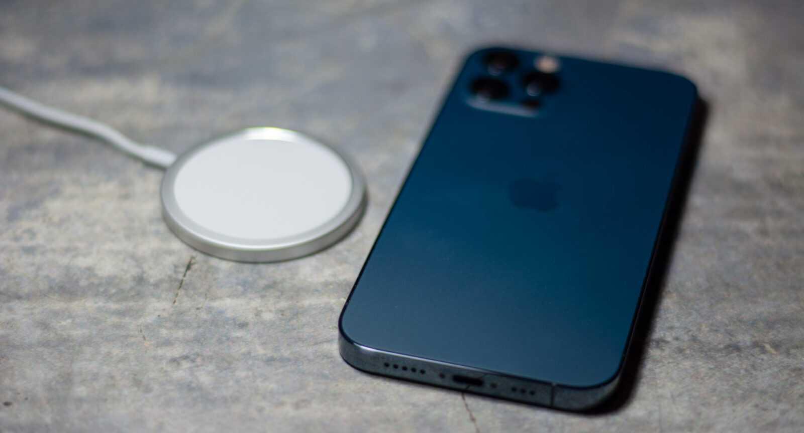 Обзор Apple MagSafe для iPhone 12 (apple magsafe 08 1)