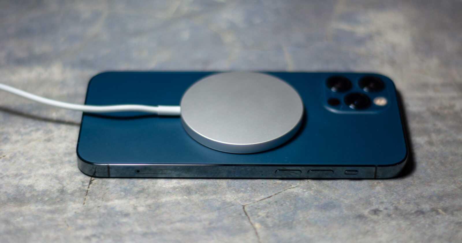 Всё, что мы знаем об iPhone 13: дата выхода, цена, характеристики и утечки (apple magsafe 09 1)