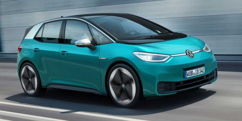 Volkswagen ускоряет процесс перехода к электрическому транспорту (article 168606 860 575)