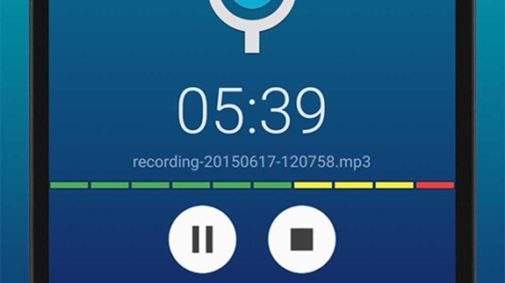 Тысячи обладателей iPhone оказались под угрозой из-за ошибки в приложении (best voice recorder apps for android)