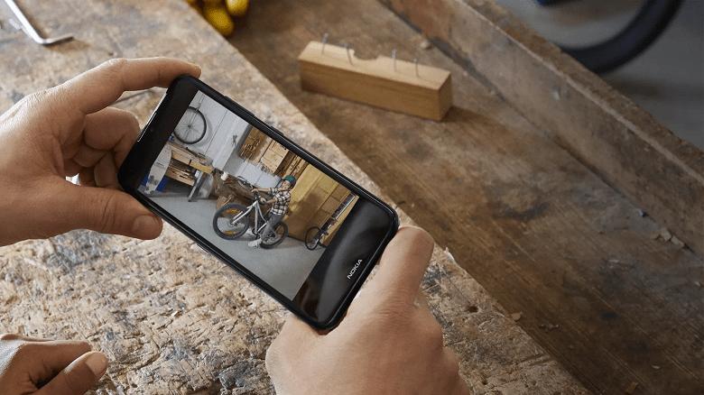 Бюджетный смартфон Nokia 1.4 начал продаваться в России (bez nazvaniya 1 large)