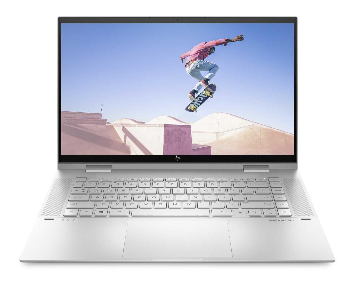Новинки в бюджетной линейке ноутбуков HP: i7, Ryzen 7 5700U и до 32 ГБ RAM ()