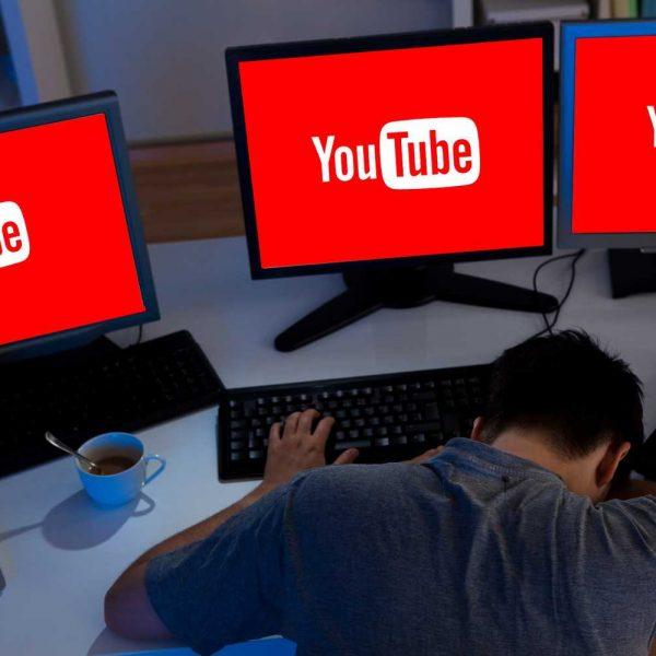 YouTube уберёт счётчик дизлайков (depositphotos 18927437 l 2015 pic4 zoom 1500x1500 85241)