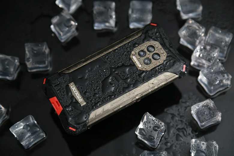 Защищённый смартфон Doogee S86 начал продаваться в России (doogee s86 2 large)