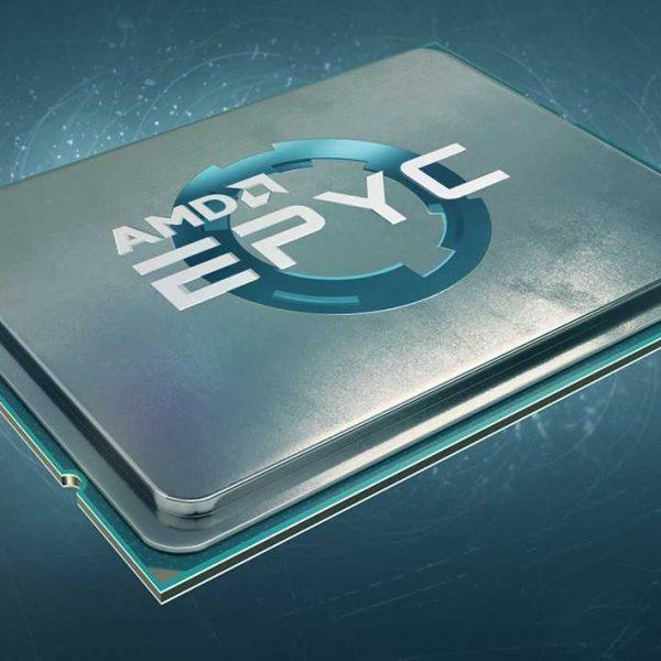 Cерверные процессоры AMD Epyc 7003: До 64 ядер частотой до 4,1 ГГц (epyc)