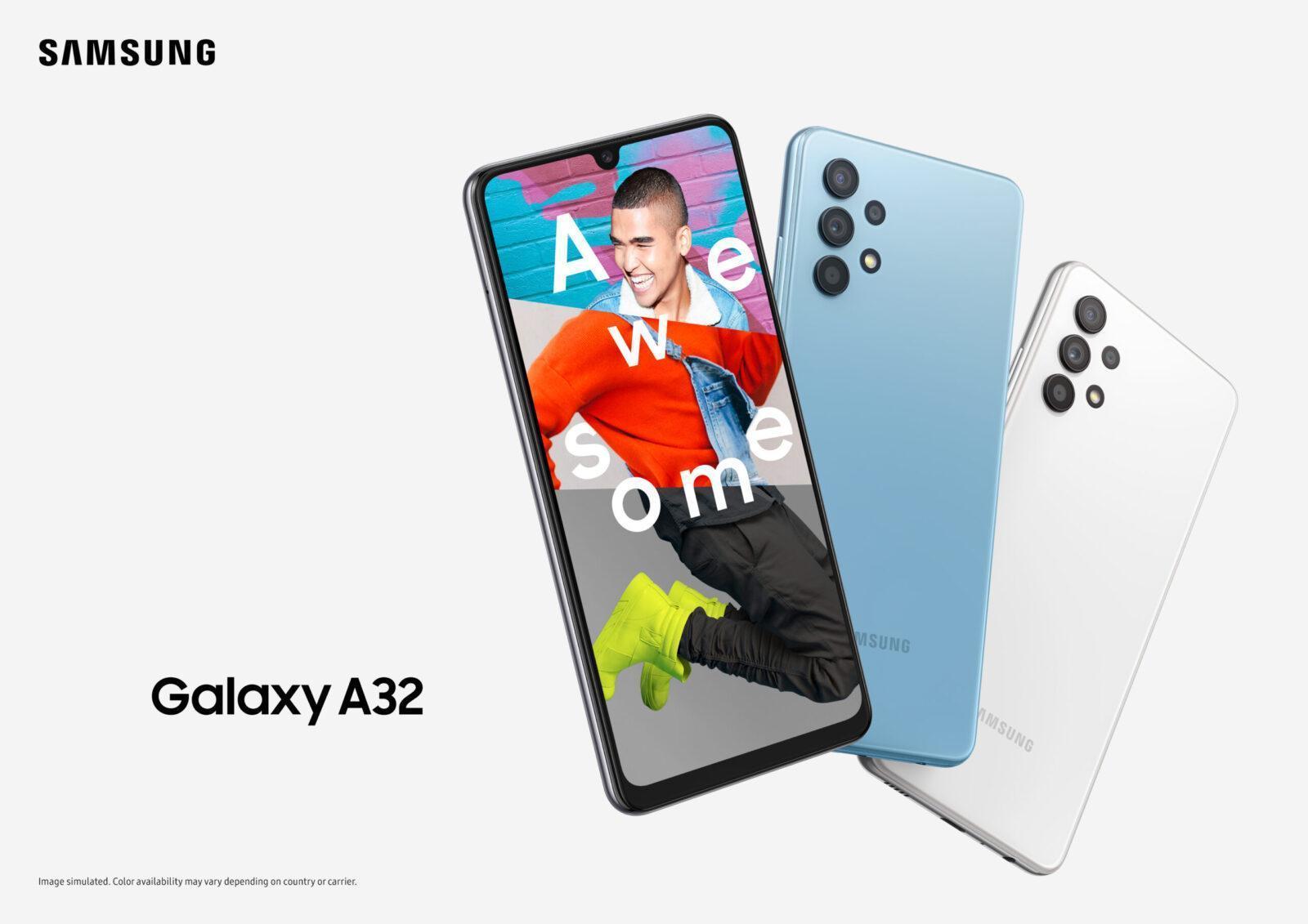 Samsung Galaxy A32 начал продаваться в России (galaxy a32 product kv 2p scaled 1)