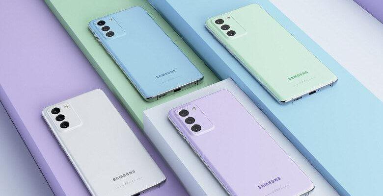 Красочные рендеры флагмана Samsung Galaxy S21 FE (galaxy s21 fe camera large e1614685360261)