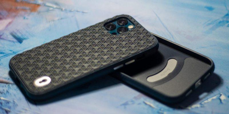Обзор чехлов Moshi Altra и iGlaze для iPhone 12 (galaxy unpacked 2021 13 1)