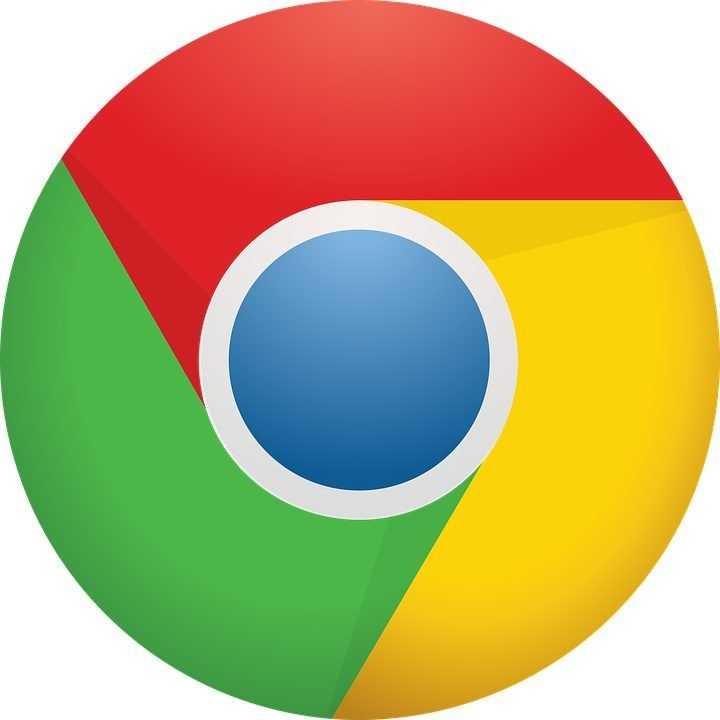 Google Chrome 90 Beta: улучшили буфер обмена, AR, видеоконференции и многое другое (google chrome logo new ver 78 960 720)