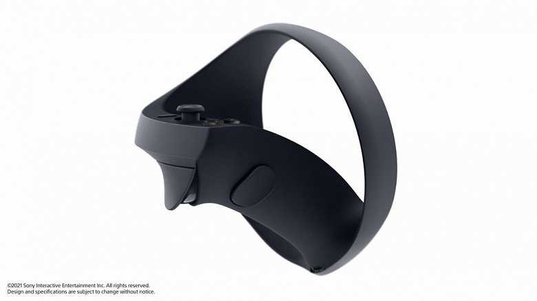 Sony анонсировала VR-контроллер для PS 5 (gsmarena 003 1 large)