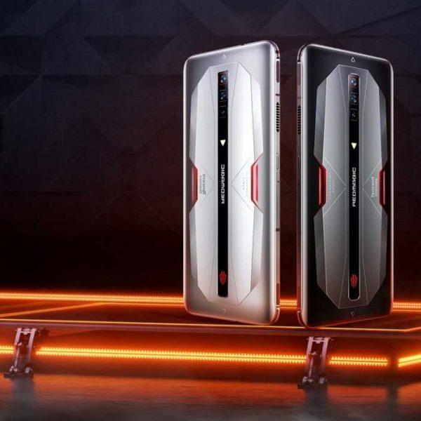 Глобальный запуск игровых флагманов Nubia Red Magic 6 состоится 9 апреля (gsmarena 015)