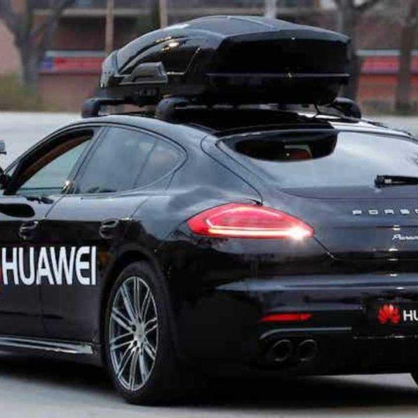 Электромобиль Huawei будет стоить 45000 долларов (huawei car 1280x720 1)
