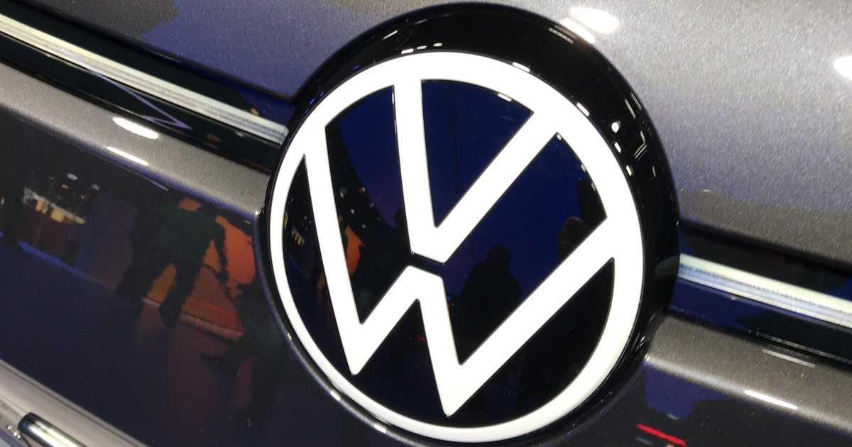 Переименование Volkswagen в Voltswagen оказалось первоапрельской шуткой (i)