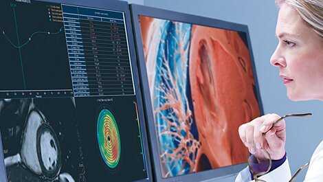 Медицинская платформа Philips на базе ИИ стала лауреатом международной премии (intellispace portal 12)