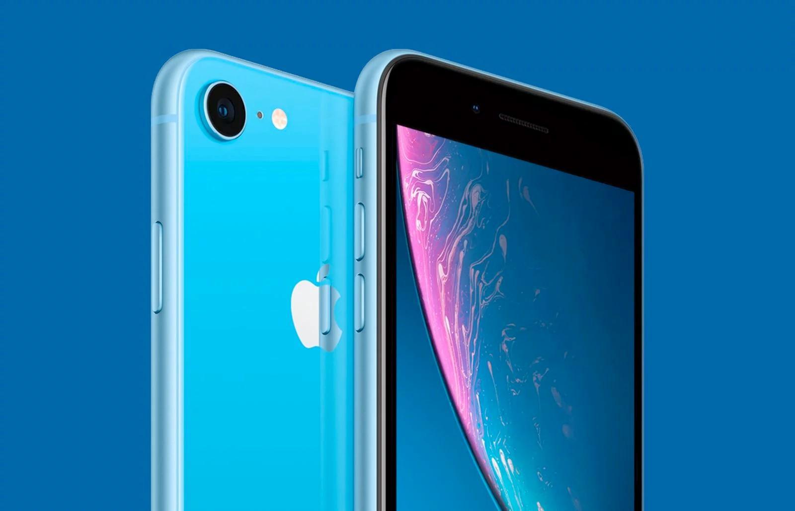 Новый iPhone SE сохранит тот же дизайн и 4,7-дюмовый экран (iphone se2 maybe large)