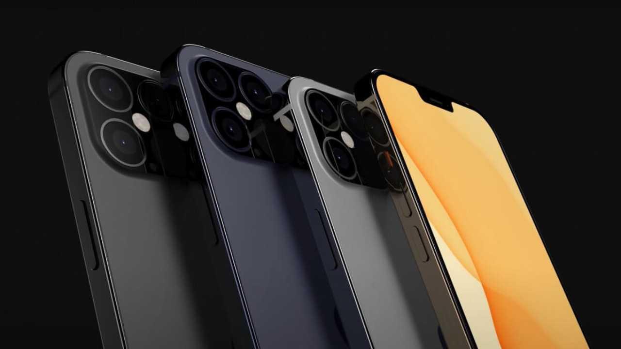 iPhone 13 может выйти вовремя в этом году