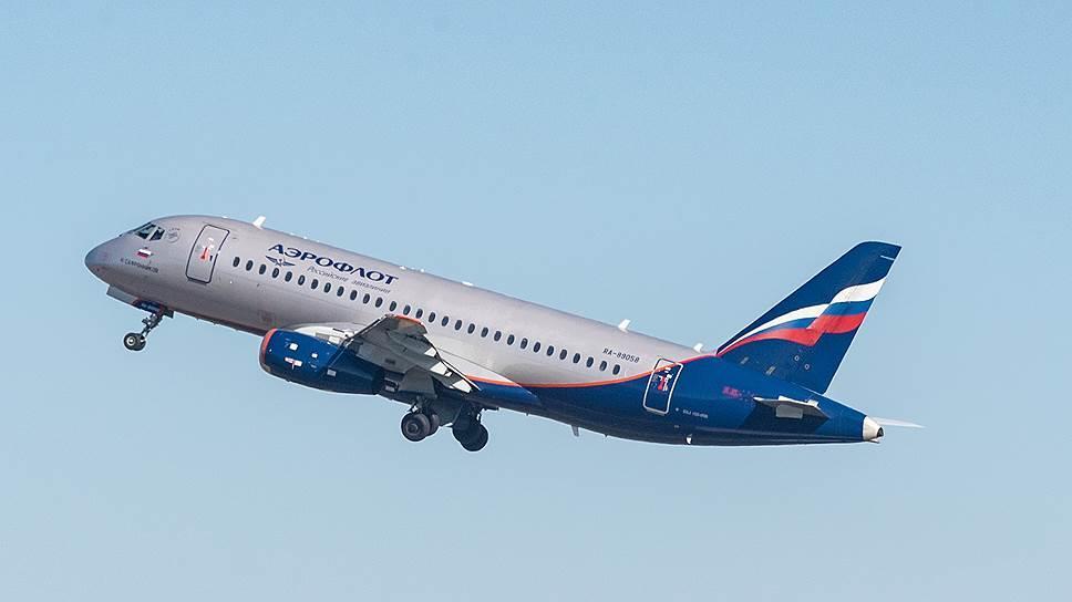 На коротких авиарейсах в России появится интернет (kvr 001265 00008 1 t218 201324)