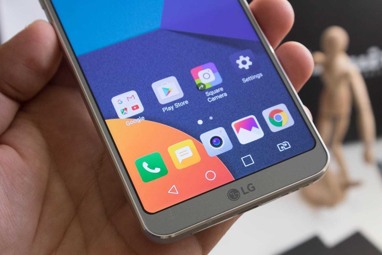LG уходит с рынка смартфонов (lg russia price 0)