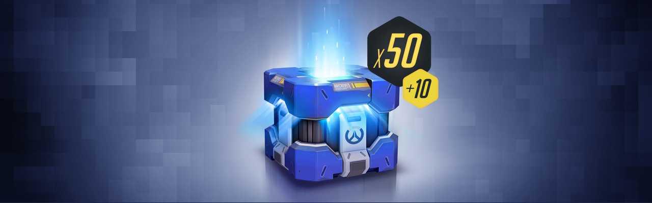 К 2025 году лутбоксы в играх будут приносить до $20 млрд прибыли (lootbox image tablet 7c4c4c223e)
