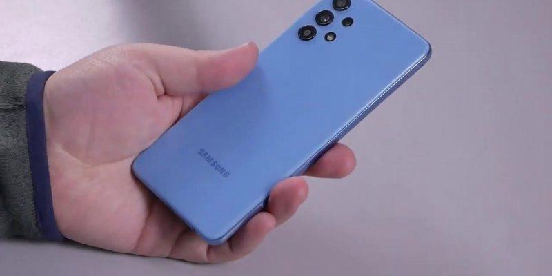 Samsung Galaxy A32 начал продаваться в России (maxresdefault 3)