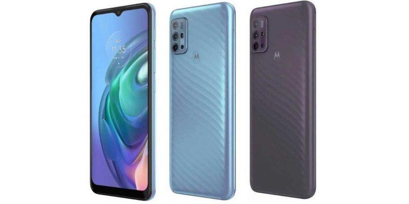 В сеть слили характеристики и фотографии смартфона Motorola Moto G50 (moto g10 power officially announced 1)
