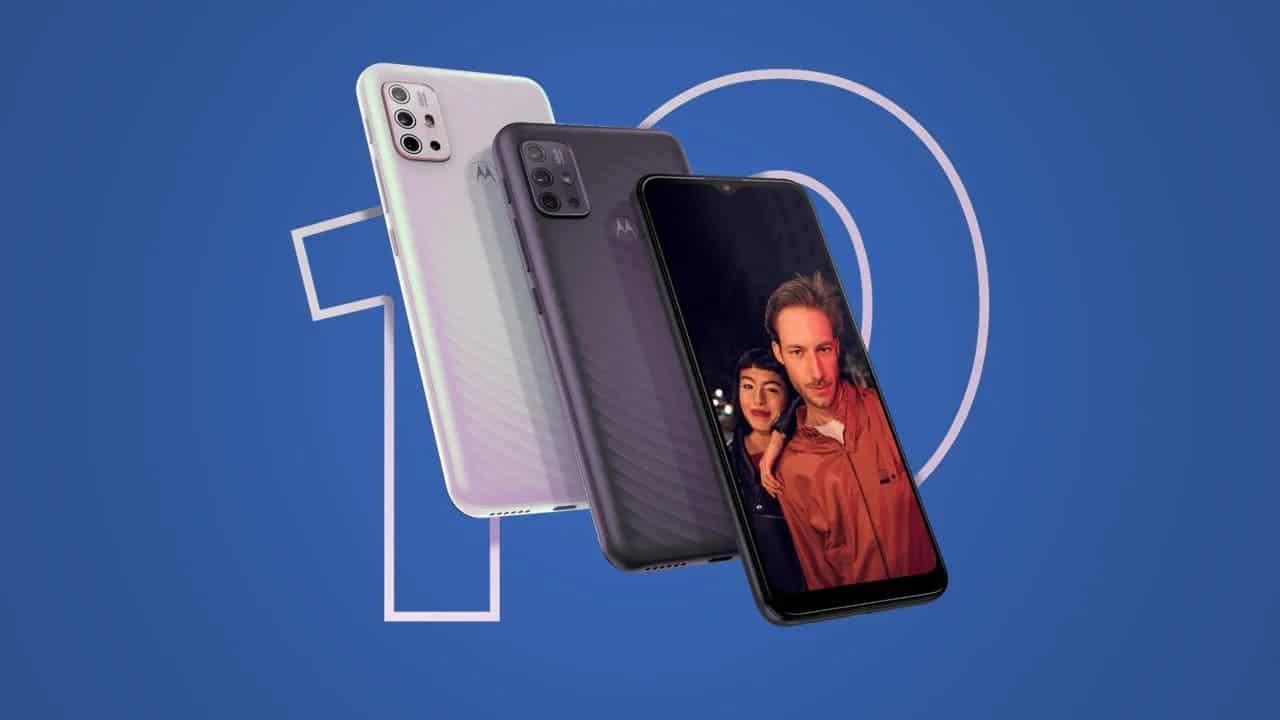 Motorola представила смартфон Moto G10 Power с аккумулятором на 6000 мАч и зарядкой 20 Вт (moto g10 power)