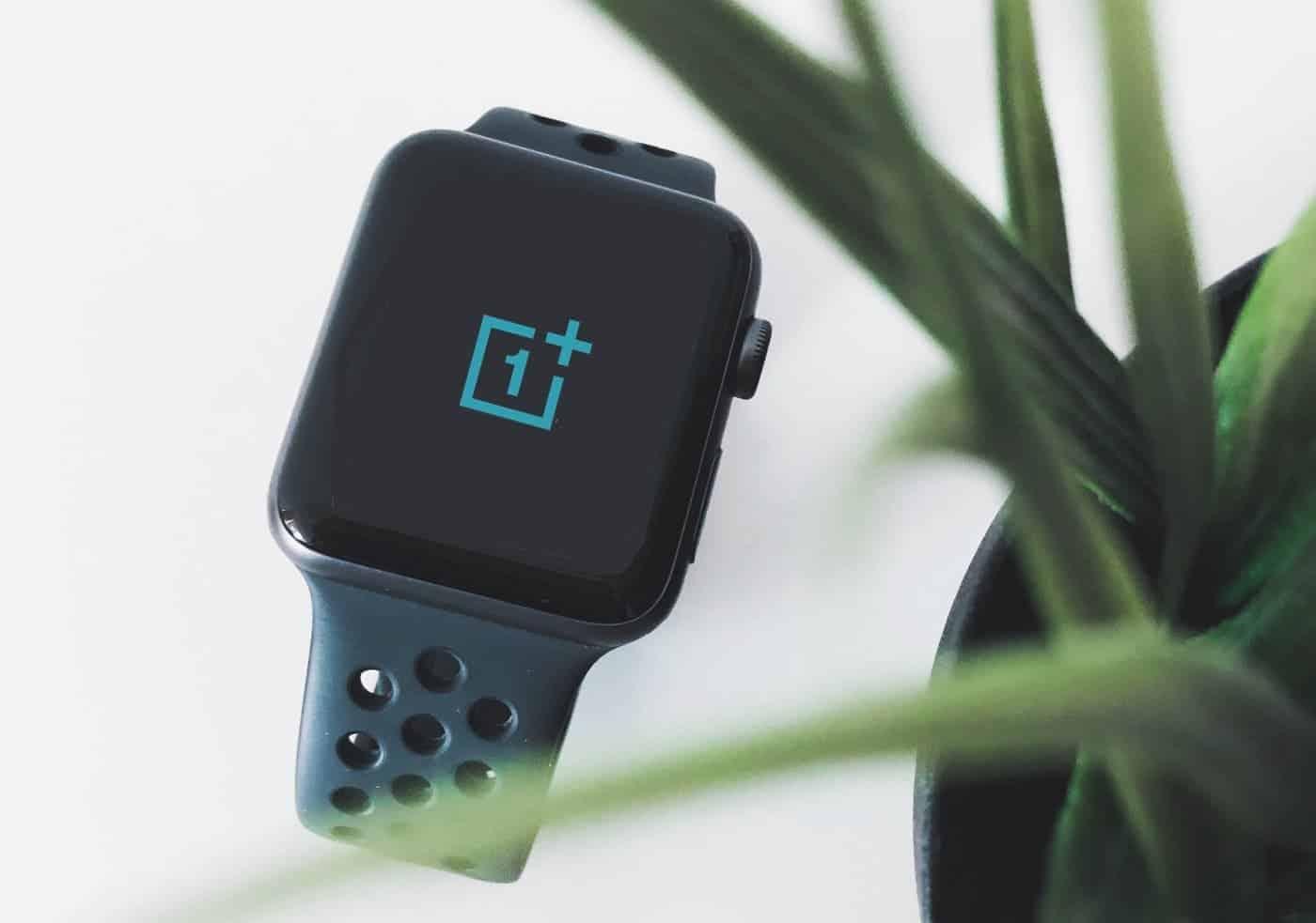 Умные часы OnePlus поддерживают более 110 режимов тренировок (oneplus watch 1)