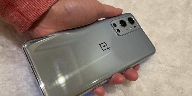 Камера OnePlus 9 создана совместно с Hasselblad (op9 pro 760 large 1)