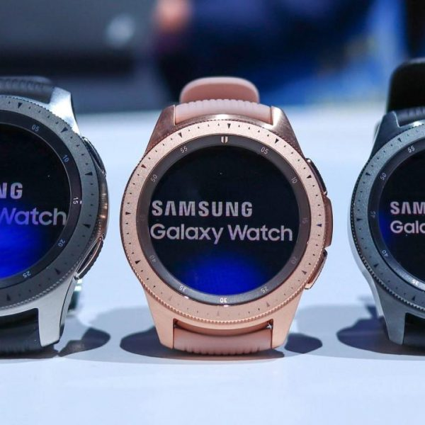Samsung Galaxy Watch 4 и Watch Active 4 прибудут совсем скоро (pzeerzxkhnjdrhipxzfqea)