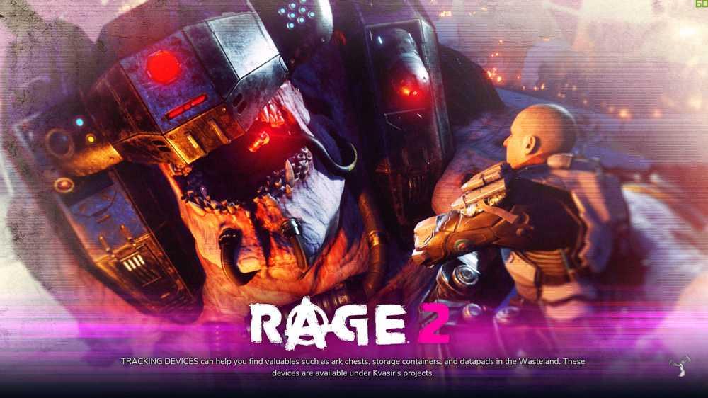 Обзор RAGE 2: Самый недооценённый шутер id Software (rage 2 105)