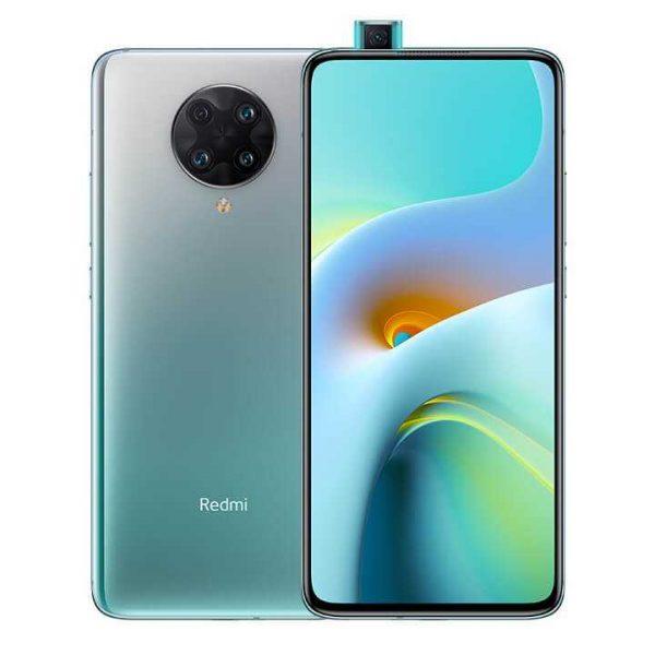 Смартфон Redmi K40 получил лучший плоский экран на рынке (redmi k30 ultra 1)