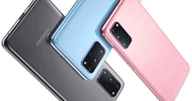 Samsung Galaxy S20 + стал самым быстрым смартфоном в мире по скорости 5G (samsung galaxy s20 plus 1581380259 2 12)
