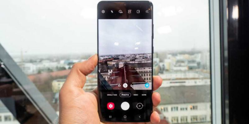 Samsung Galaxy A72 может унаследовать функцию камеры Samsung S21 (samsung galaxy s20 ultra 100x space zoom)