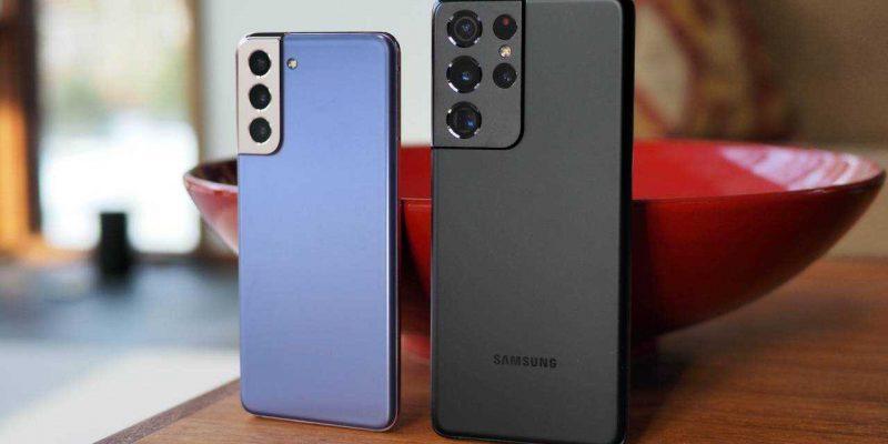 Samsung Galaxy S21 Ultra провалил тест на ремонтопригодность (samsung galaxy s21 and s21 ultra 1280x720 1)