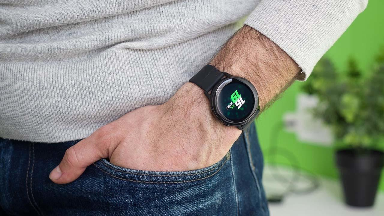 Samsung Galaxy Watch 4 и Watch Active 4 прибудут совсем скоро (samsung galaxy watch review 2)