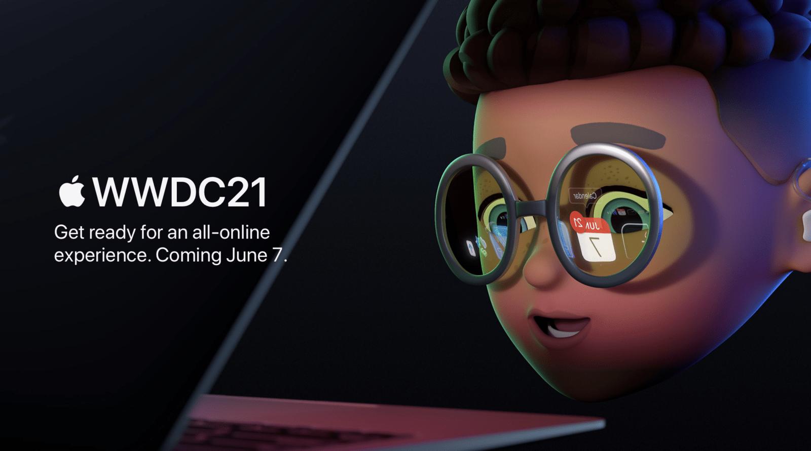 Всемирная конференция разработчиков Apple WWDC21 пройдёт в июне онлайн (screen shot 2021 03 30 at 09.01.46 am)